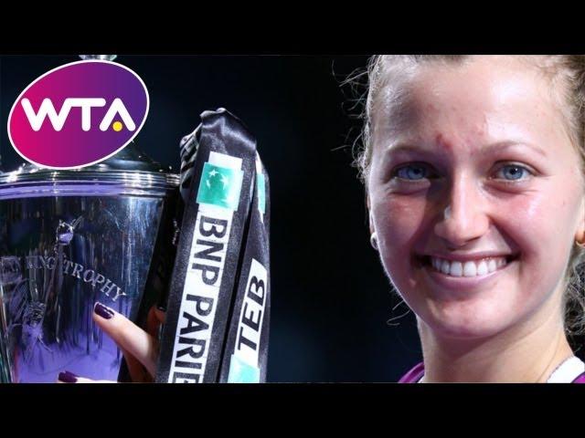 Istanbul Best Moments: TEB BNP Paribas WTA Championships
