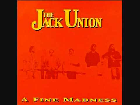 The Jack Union - Attack of the Mustard Man