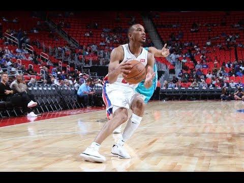 DETROIT PISTONS BEAT THE WARRIORS!?!?!    Oct. 29, 2017 NBA Highlights    HD   