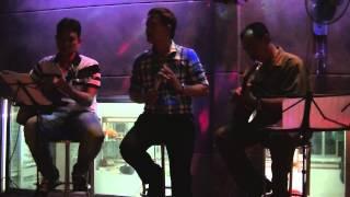 Những Đóm Mắt Hỏa Châu- Guitar Hoa Giấy