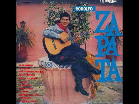 Rodolfo Zapata - Music Hall 1964