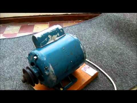 hqdefault crompton parkinson capacitor start electric motor youtube  at gsmx.co