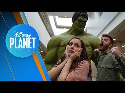 #EsaSí ó #EsaNo   Disney Planet News #25