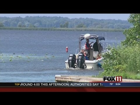 Body found in Lake Butte des Morts