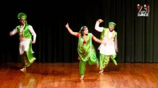 Bhangra | Dhol jagiro da | Ral khushi manaiye | Punjabana | Mundeyan to bachke rahin