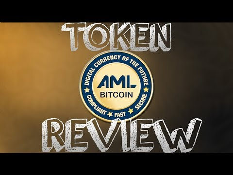 What is AML BITCOIN (ATK)? Should You Invest? [ICO Review]