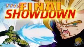 Dragon Ball Z Sagas - Story Mode - The Final Showdown & Credits (Final Part 19) 【HD】