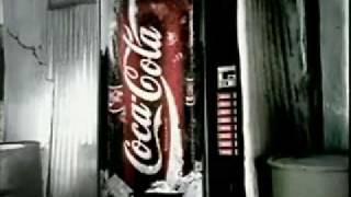 Funny Coca-Cola Commercial