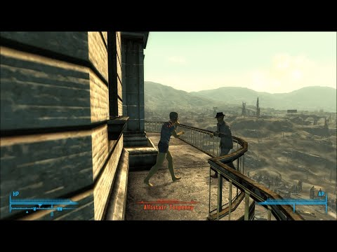 Fallout 3 funny playthrough part #3 |