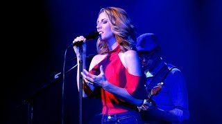 Morgan James - You Thought Not