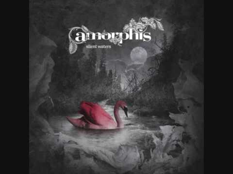 Amorphis - The Black River