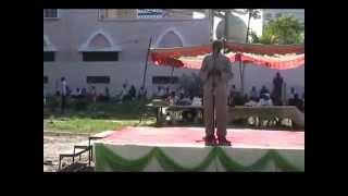 SULEIMAN MAZINGE,,,IBRAHIM MOHAMMED   MAKADARA 02 10 2011 DAY 4B