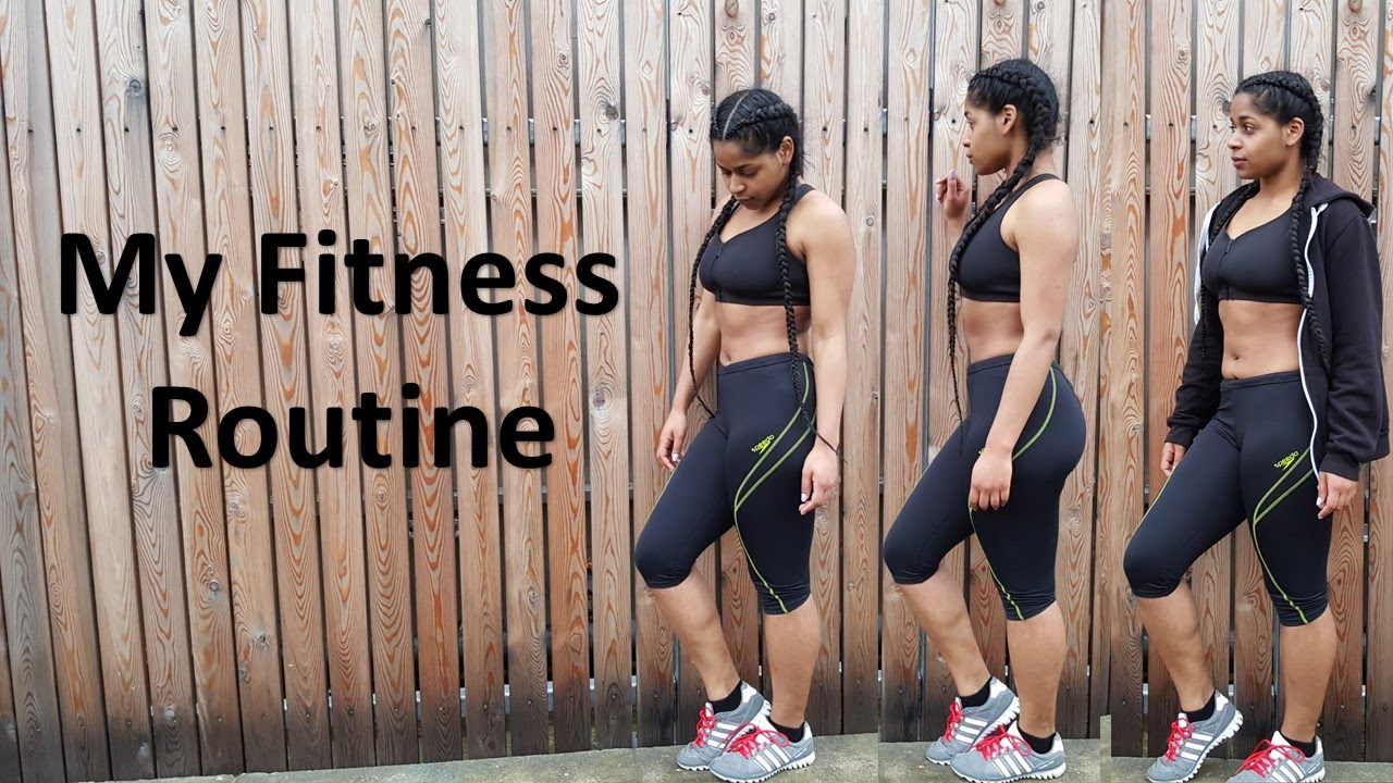 Fitness Routine 2016 | How To Lose Weight Workout | Summer Body Hourglass | BEAUTY BOX.X