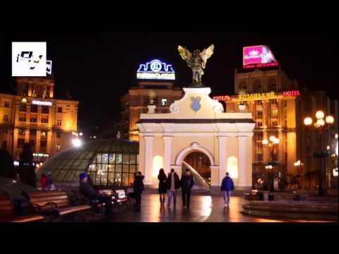 iFlyTV: Mesmerizing secrets of Kiev