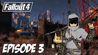 Fallout 4 - L aventure Radioactive Embrouille du guetto 3