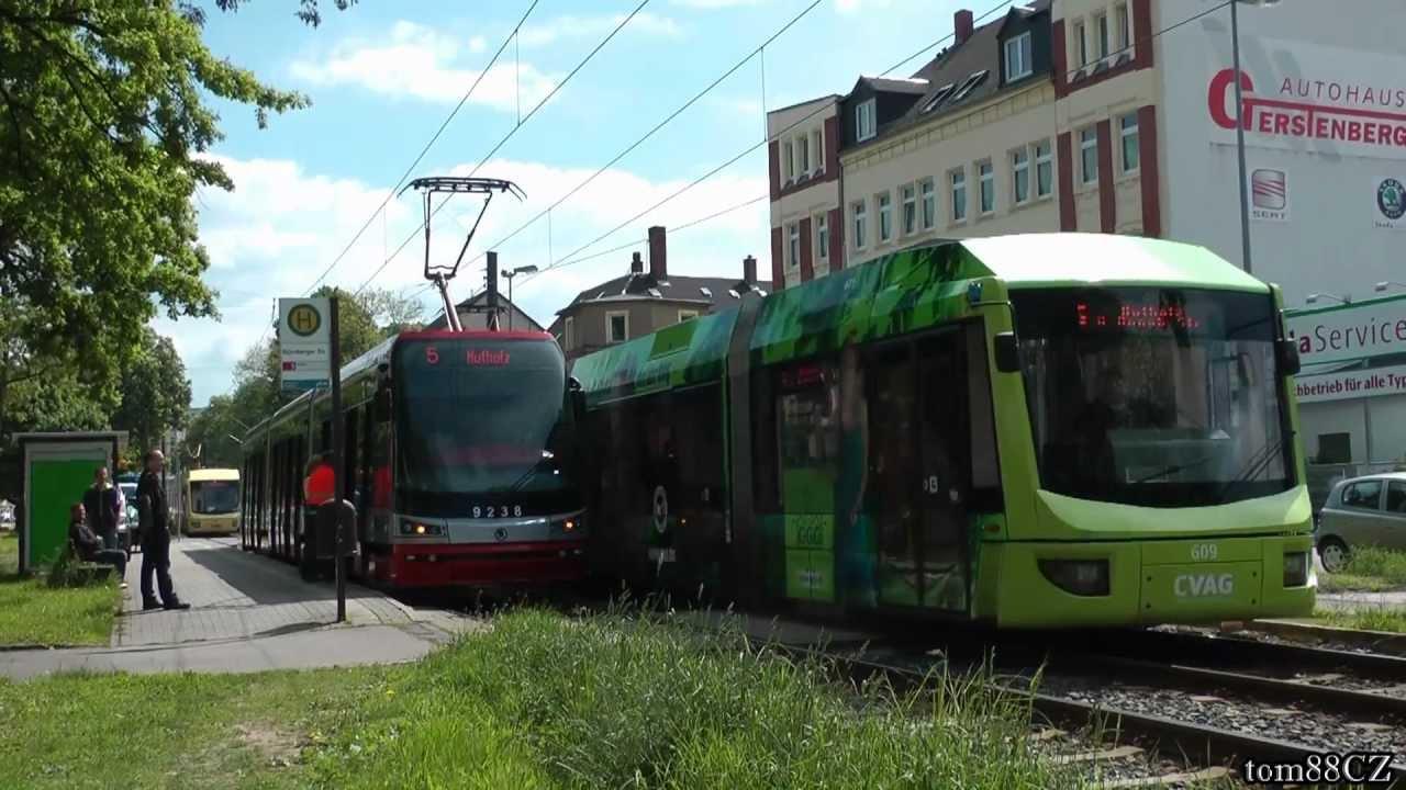 Roller Möbel Chemnitz Chemnitz : stra enbahn chemnitz 15 tramvajov provoz ve ~ Watch28wear.com Haus und Dekorationen
