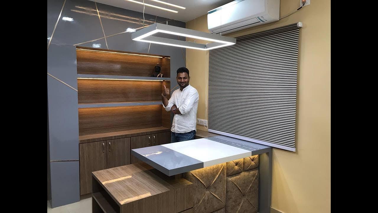 Modern Office Design 2019 | Latest Office Design Ideas 2019