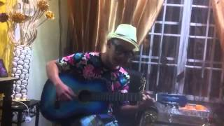 Biasa zahid ft viral cover by Razi Saparuan