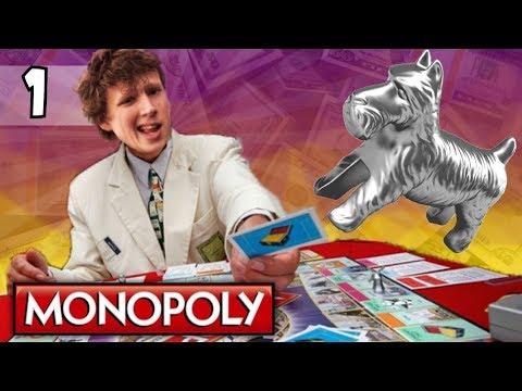 VUILE HOND! - Monopoly #1
