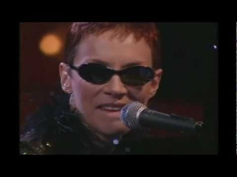 Annie Lennox Why Live 2000
