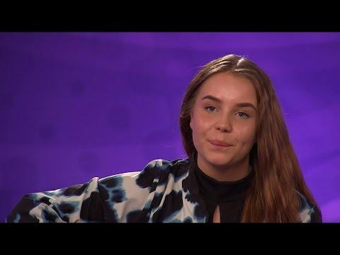 Maja Persson - Robbers av The 1975 (hela audition) - Idol Sverige (TV4)