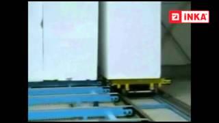 X2 EPS Blok Stok Sistemi / EPS Block Storage System