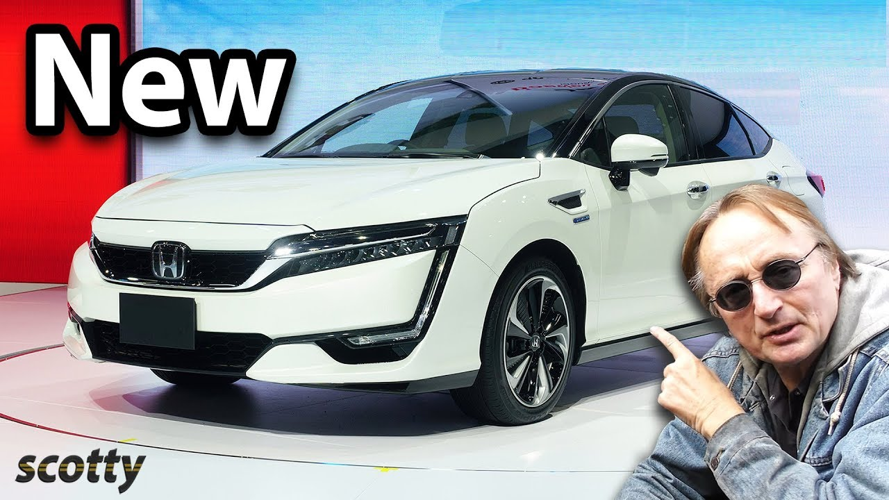 This Car Will Change Honda Forever