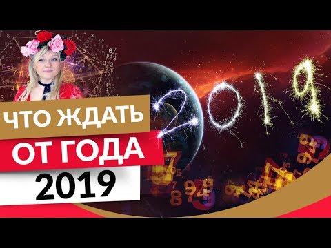 0 Что ждать от года 2019?