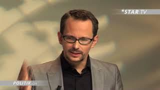 CC Talk | Ausschaffungsinitiative - wie weiter? | 14.07.2011 | KW28