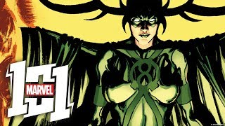 Hela | Marvel 101