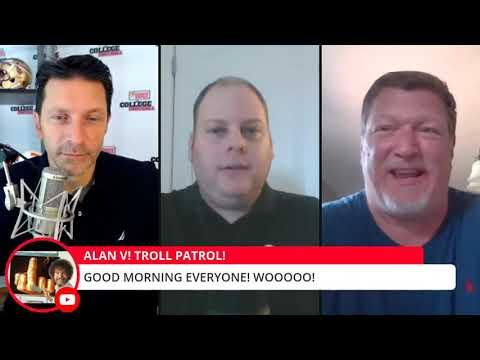 Nebraska Cornhuskers, Big Ten West Talk