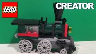 LEGO Creator: Emerald Express