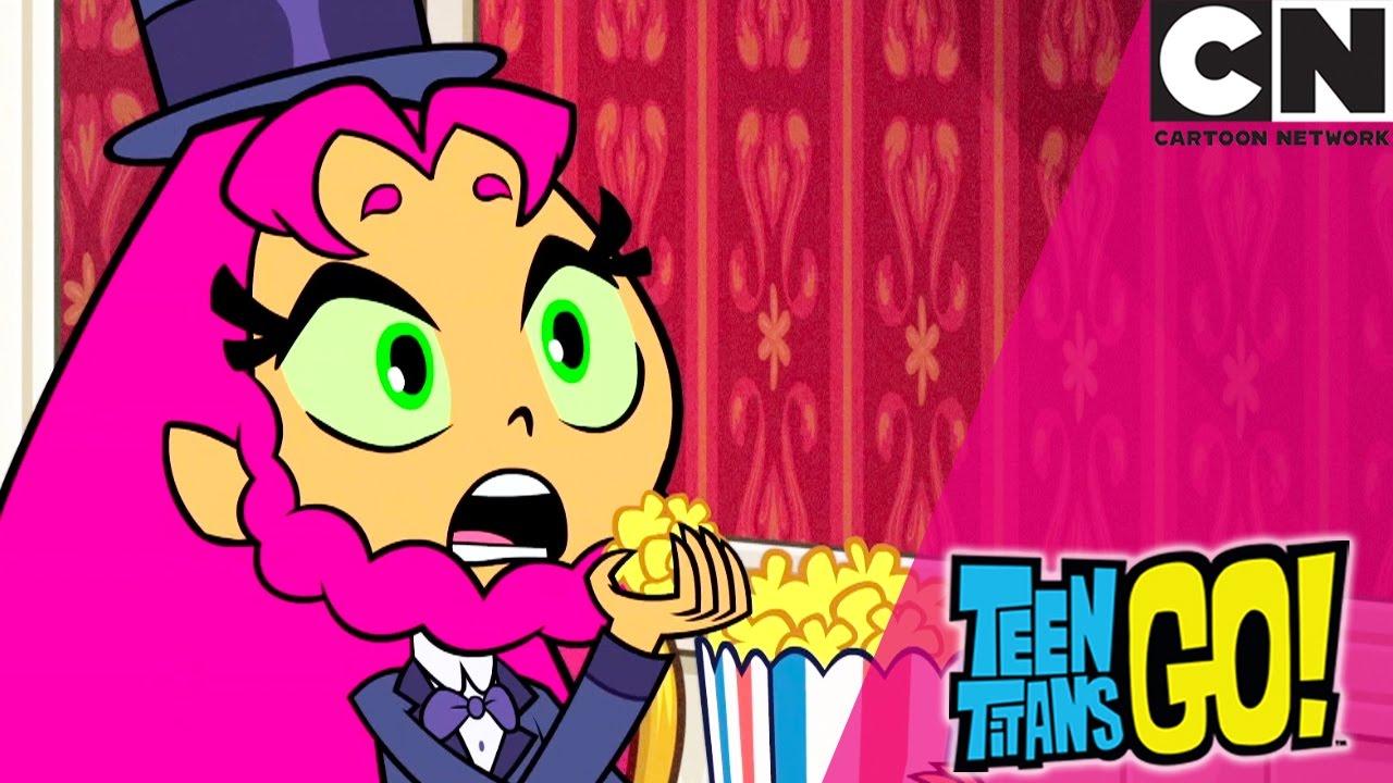 Teen Titans Go Abraham Lincoln Cartoon Network Youtube