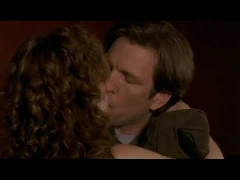 MaryLouise Parker & Martin Donovan  PIPE DREAM 2002