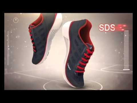 Campus Shoes- Perfect for all Sports - YouTube 73026fe34