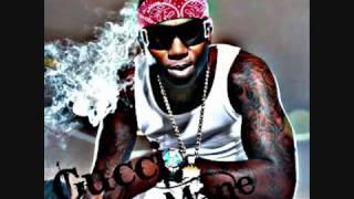 Gucci Mane - Half A Brick, Whole Bricks Instrumental ((Fire))