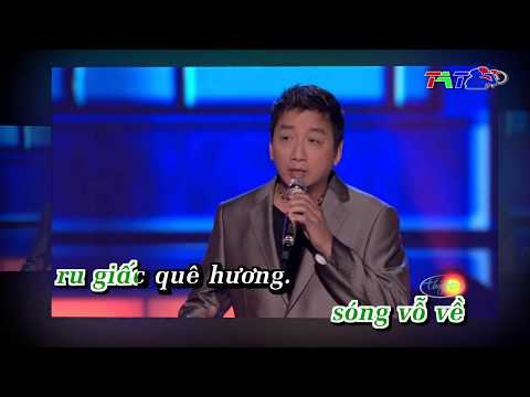 Biển Mặn | Trường Vũ | Karaoke