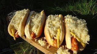 Kansas City Hot Dogs -KuchniaKwasiora
