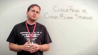 Differences Between Object Storage vs Block Storage in the Cloud