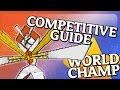 Competitive Kartana Guide! VGC17