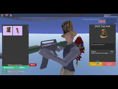 Roblox Strucid Alpha Epic Code 2019 - YouTube