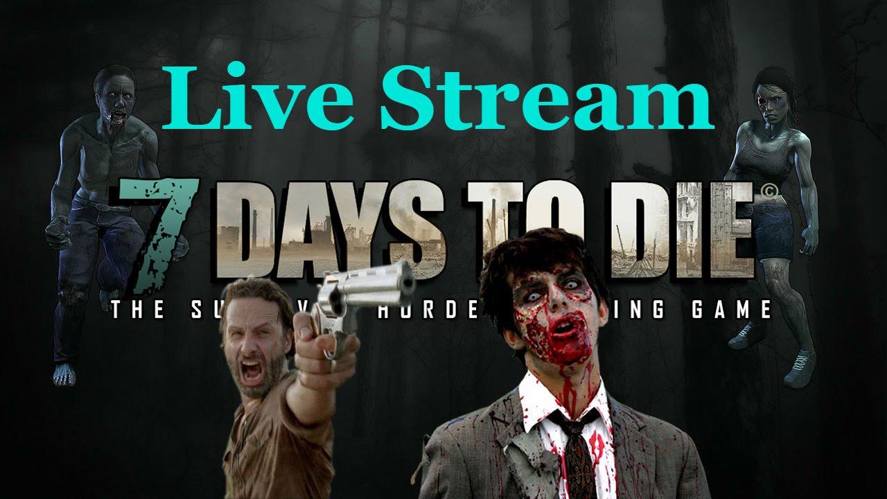 7 Days Stream