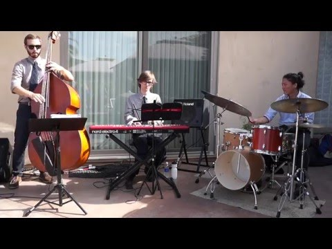 San Diego Wedding Jazz Band / Live Music for Cocktail & Dinner / Affordable Wedding Musicians