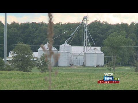 Employment website lists farming as endangered industry