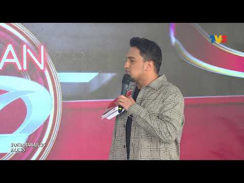 [LIVE] Debaran Anugerah Juara Lagu 35