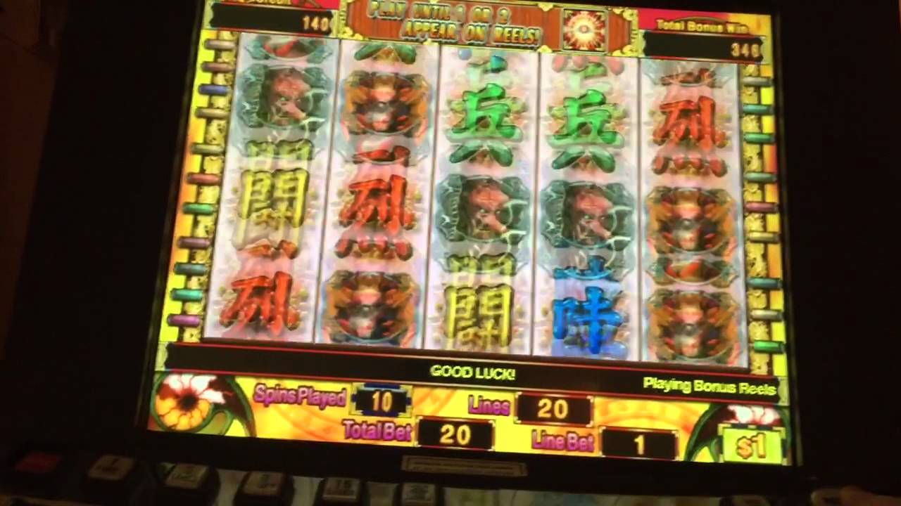 max bet high limit slot bonus win