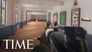 A Video Game Letting Players Simulate A School Shooting Has Been Pulled After Criticism | TIME