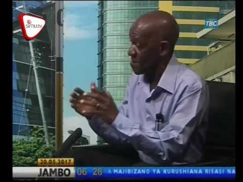 Uchambuzi Wa Mwalimu Kashasha Kuhusu Michezo Nchini