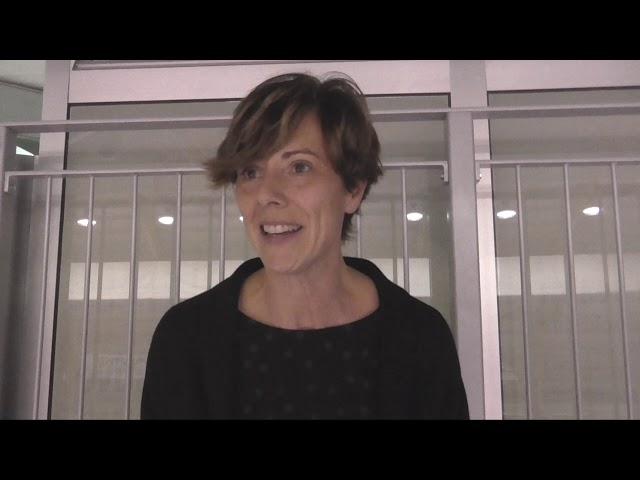 Intervista a Lise Casalegno Marro