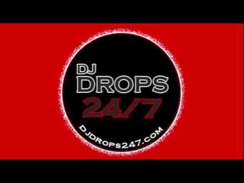 DJ Drops Demo 2013 | Mixtapes | Imaging | Promos | Custom | Dry | Voice-over